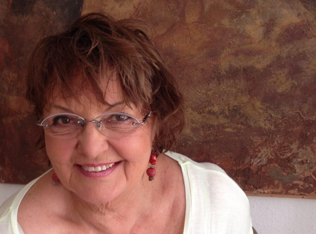 Gerda Waha